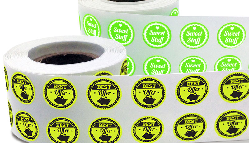 Fluorescent labels 3