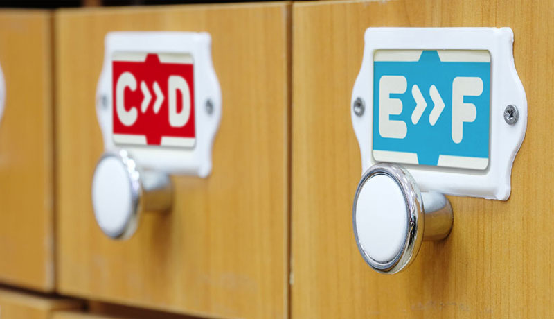 Shelf Labels For Inventory Management At Customlabels Net