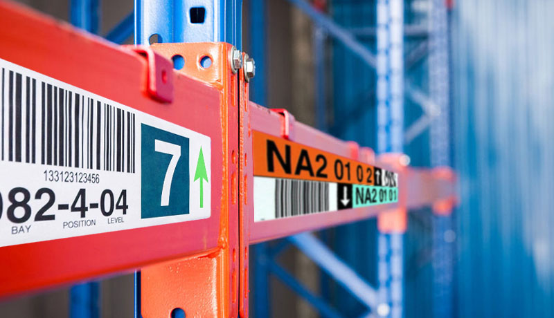 Warehouse Labels Custom Printing Solutions