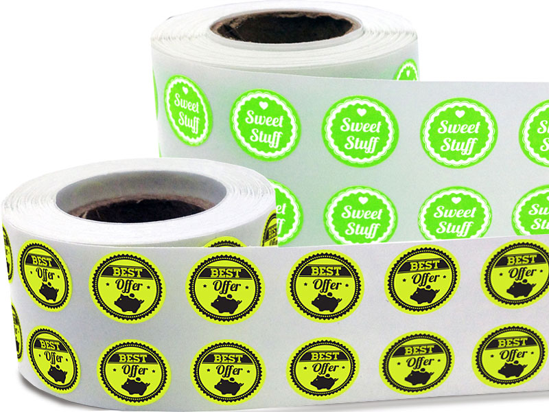 Fluorescent Labels