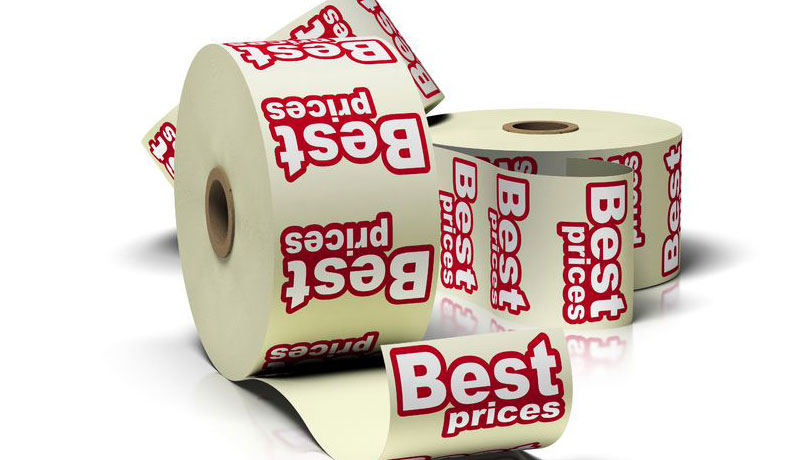 Roll Labels 2