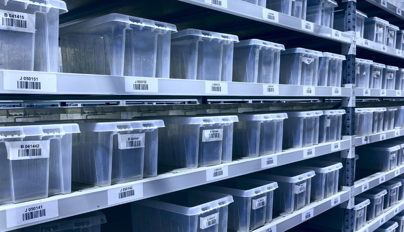 Shelf Labels For Inventory Management At Customlabels Net