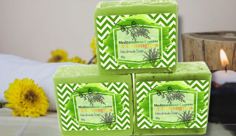Soap Labels 2