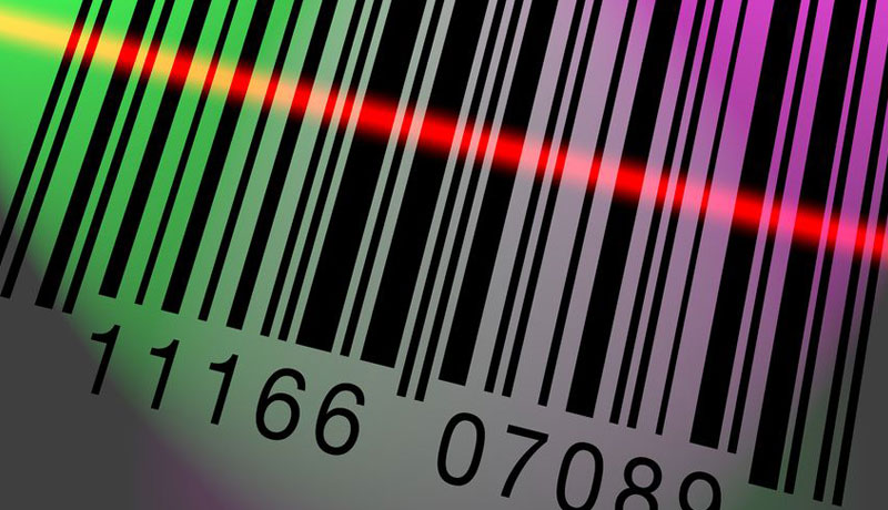 Product Barcode for businesses