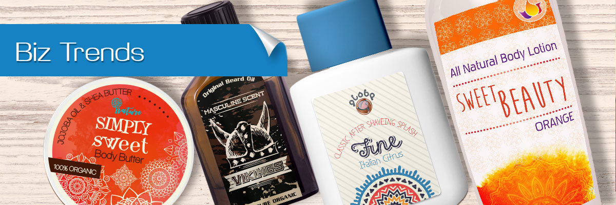 Business labeling and label trends