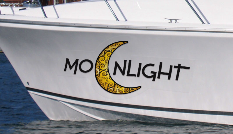 Boat Decals 4