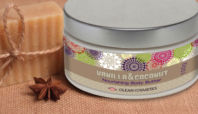 Body butter labels premium online printing at low prices for Body butter labels