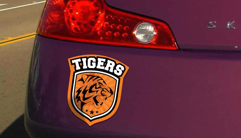 Bumper Stickers 4