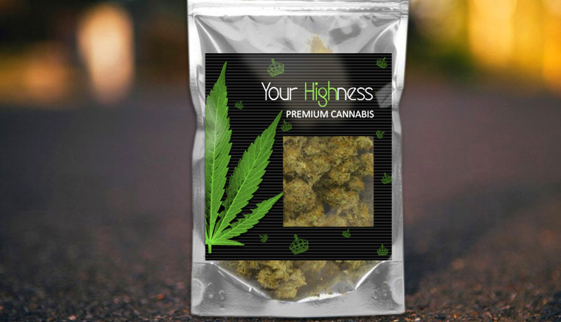 Cannabis Labels 1