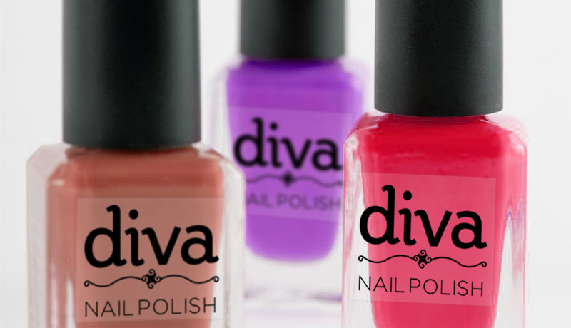 Nail Polish Labels 2