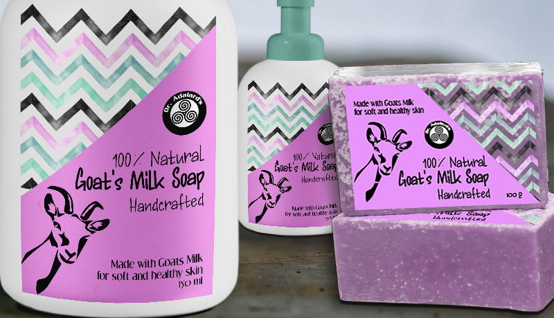 Soap Labels 4