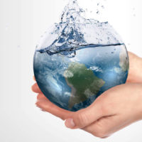 Water: the Essential Life-Sustaining Element