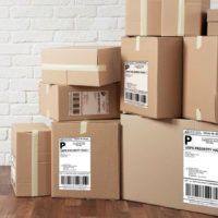 How to Label a Package and Set up Shipping Strategy