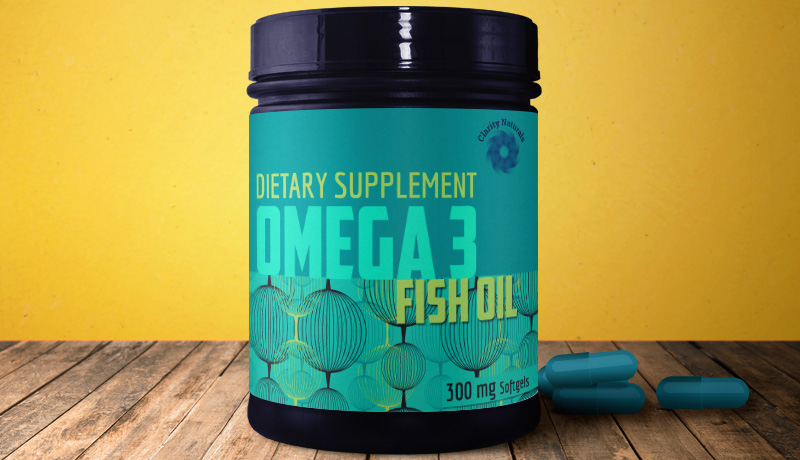Supplement Labels 5