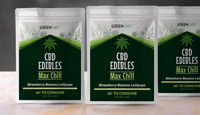 CBD Labels 1