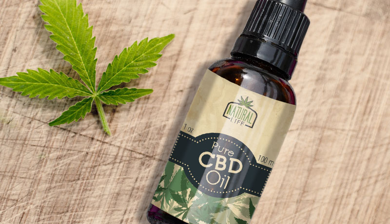 Cbd Labels 2